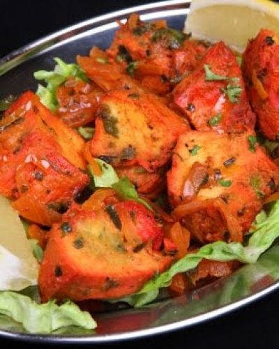 chicken tikka main